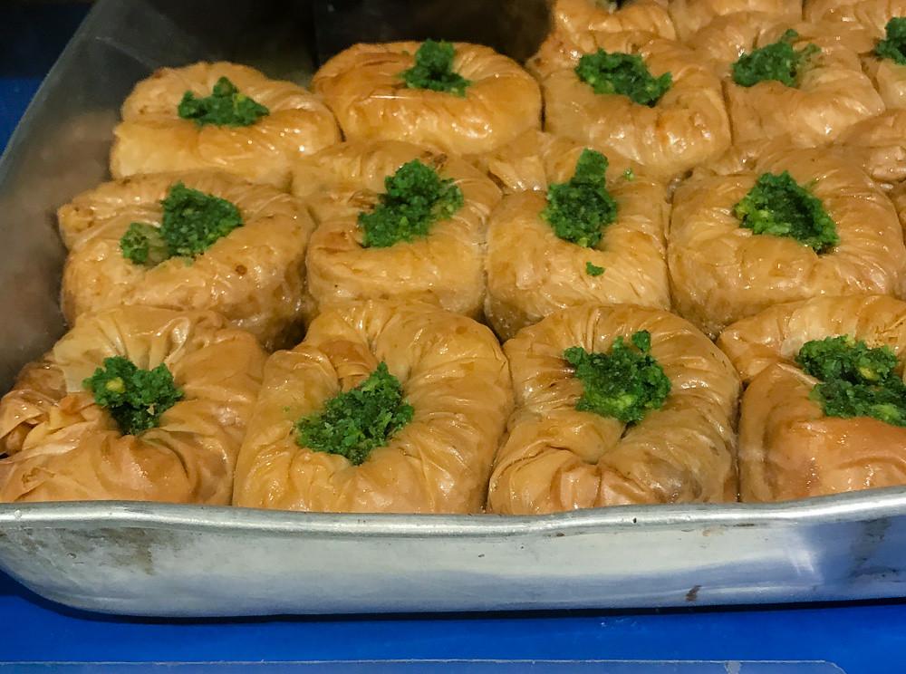 Bakery LR 5