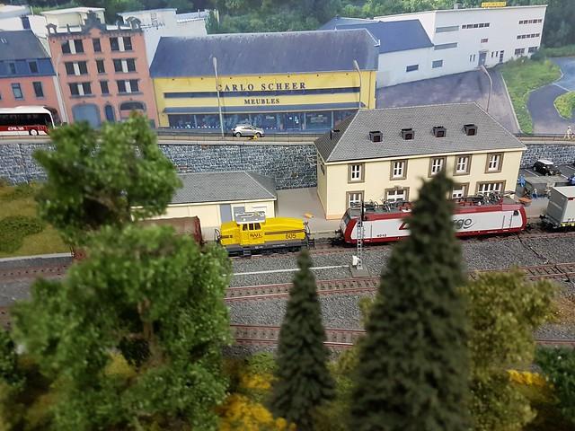 Module - Franz - Gare de Wiltz - CFL - Luxembourg - Page 28 46960917461_c84018a00f_z