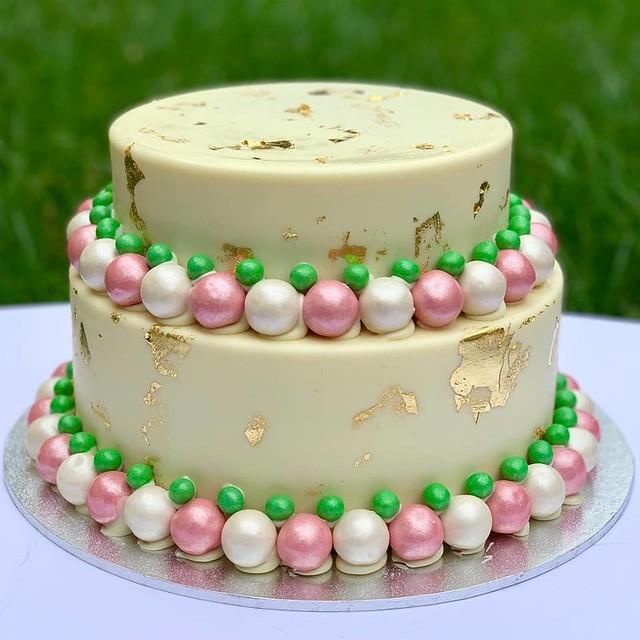 Cake by SydneySmashCakes