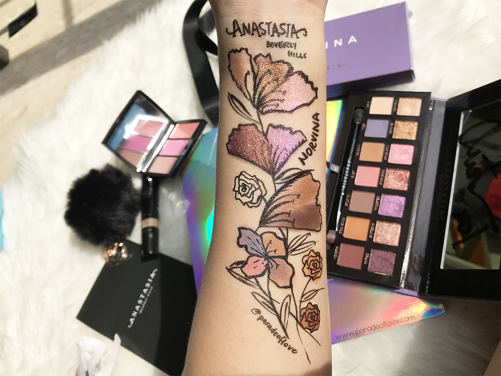 Anastasia-Beverly-Hills_Norvina-Eyeshadow-Palette_Swatches