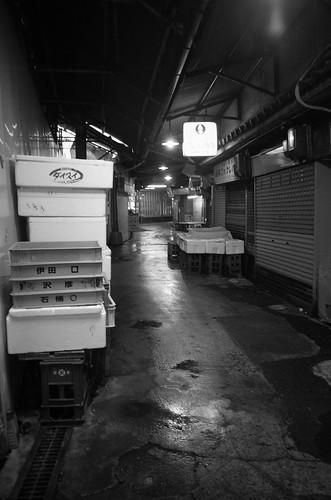 Osaka monochrome 3