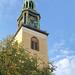 CHURCH OF ST MARY'S