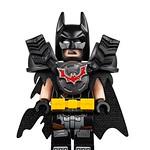 LEGO Movie 2 70836 Battle ready Batman and MetalBeard 04