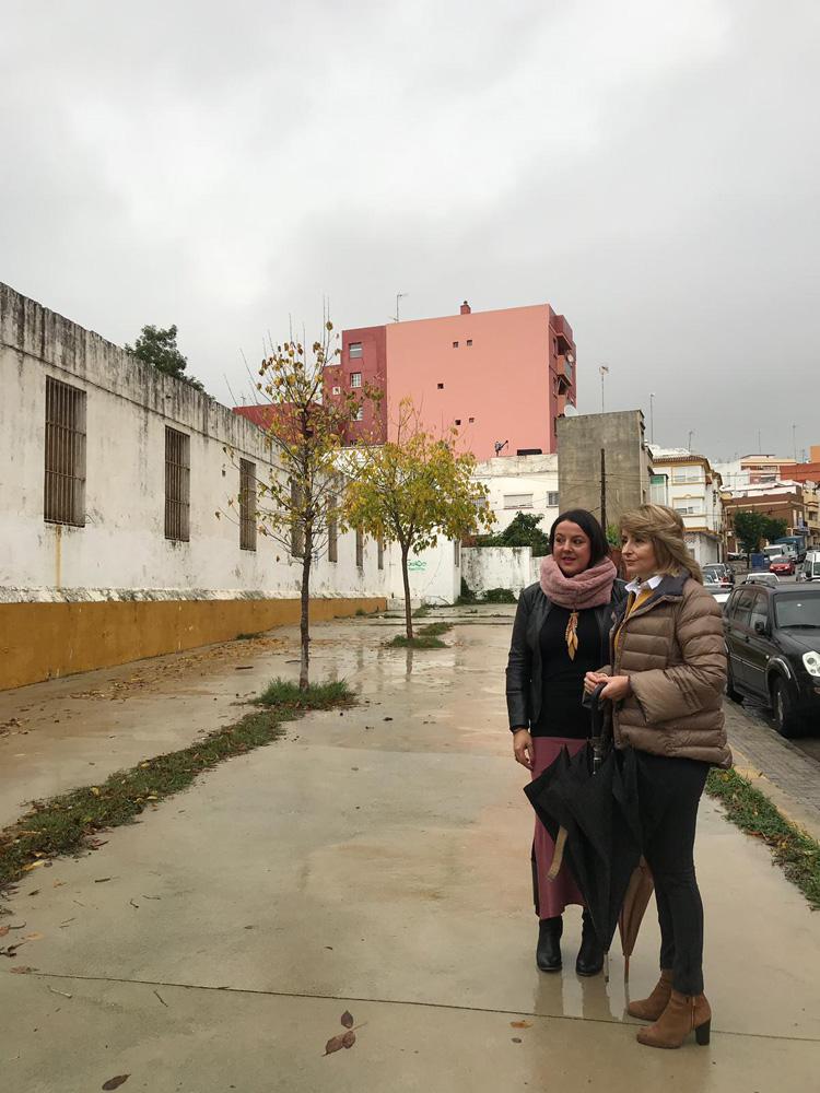 El PP apuesta por la construcción del Conservatorio Paco de Lucia