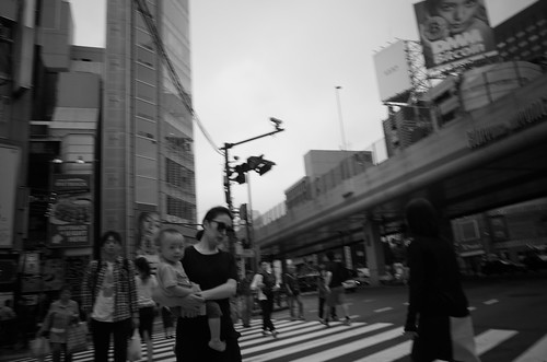 tokyo monochrome 47