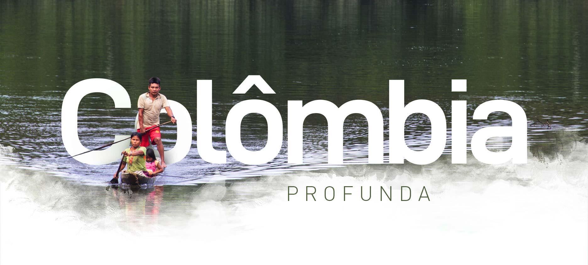 ESPECIAL | Colômbia Profunda: povos e territórios em resistência