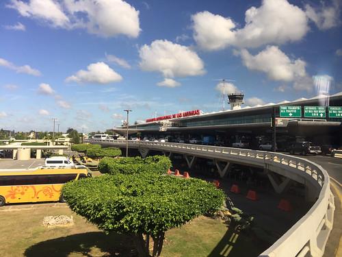 96 - Arrival at Aeroporto