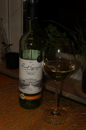 Pinot Grigio (Bio)