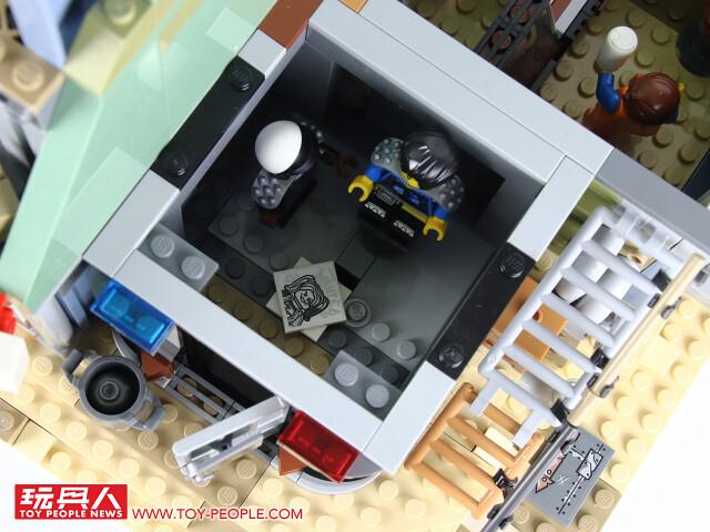 LEGO 70840《樂高玩電影2》歡迎光臨阿波卡天啟堡!Welcome to Apocalypseburg! 開箱報告