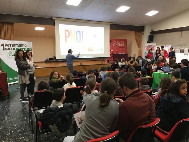 ENTREGA PRÉMIOS - AS IMAGENS DO PATRIMÓNIO