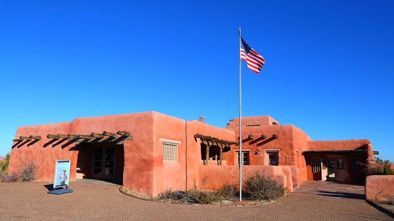 IMG_4129 Painted Desert Inn, Petrified Forest National Park