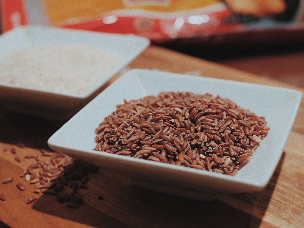 My Review of Jordan Farms' Red Rice