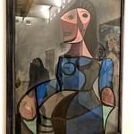 ภาพของ Centre Georges Pompidou ใกล้ Paris 04. paris france pompidu picasso pablopicasso art modern oil portrait