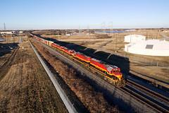 KCS 2810 - Wylie Texas