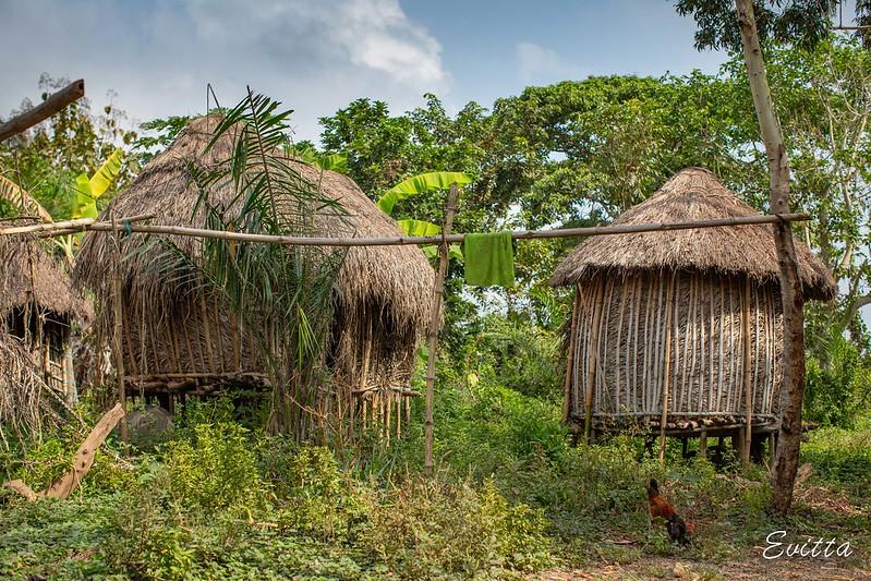 Другие страны. Неизвестная Африка: Бенин-Того-Гана, часть 3: племена и их нравы