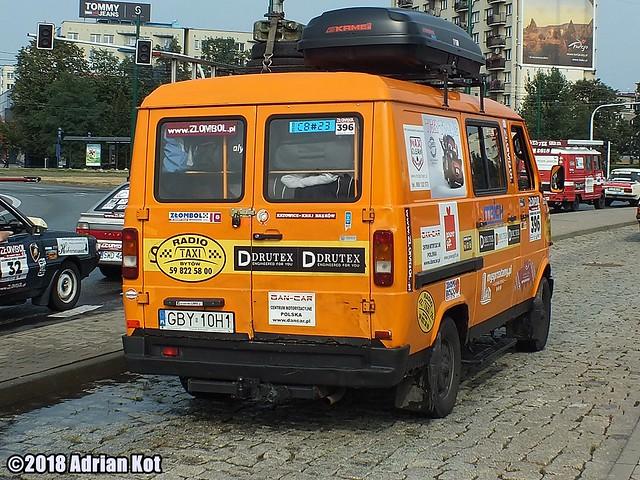 Daewoo Lublin II, Fujifilm FinePix HS35EXR