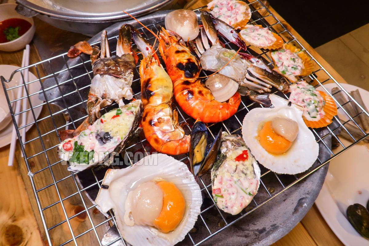 Talaykrata-Seafood-BBQ-Publika-Charcoal-Grill-Seafood