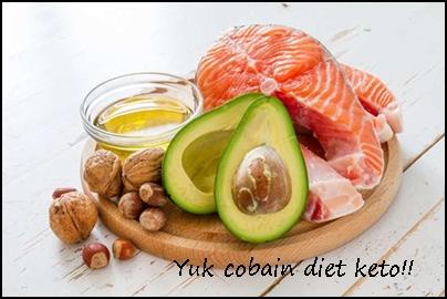 Tips Sukses Diet Keto Yang Harus Anda Coba