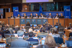 EPP Political Assembly, 5 February 2019
