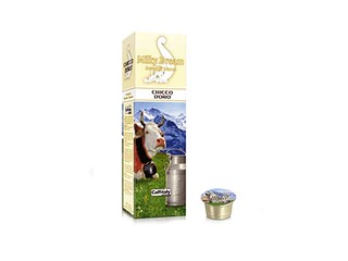 Capsule Chicco d'Oro Caffitaly Milky Dream