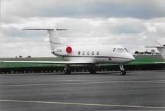 N475DJ Gulfstream G3