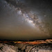 Milky Way, Terlingua, Texas - 3rd Place Natural Phenomena - Robert Bossard