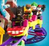 Rollercoaster Fun with Batman