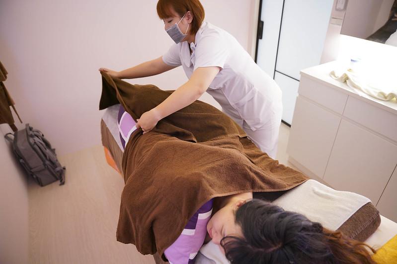 TCM SIH Spa 妊娠保養美容中心 (7)