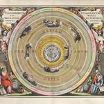 Atlas Coelestis Harmonia Macrocosmica 2