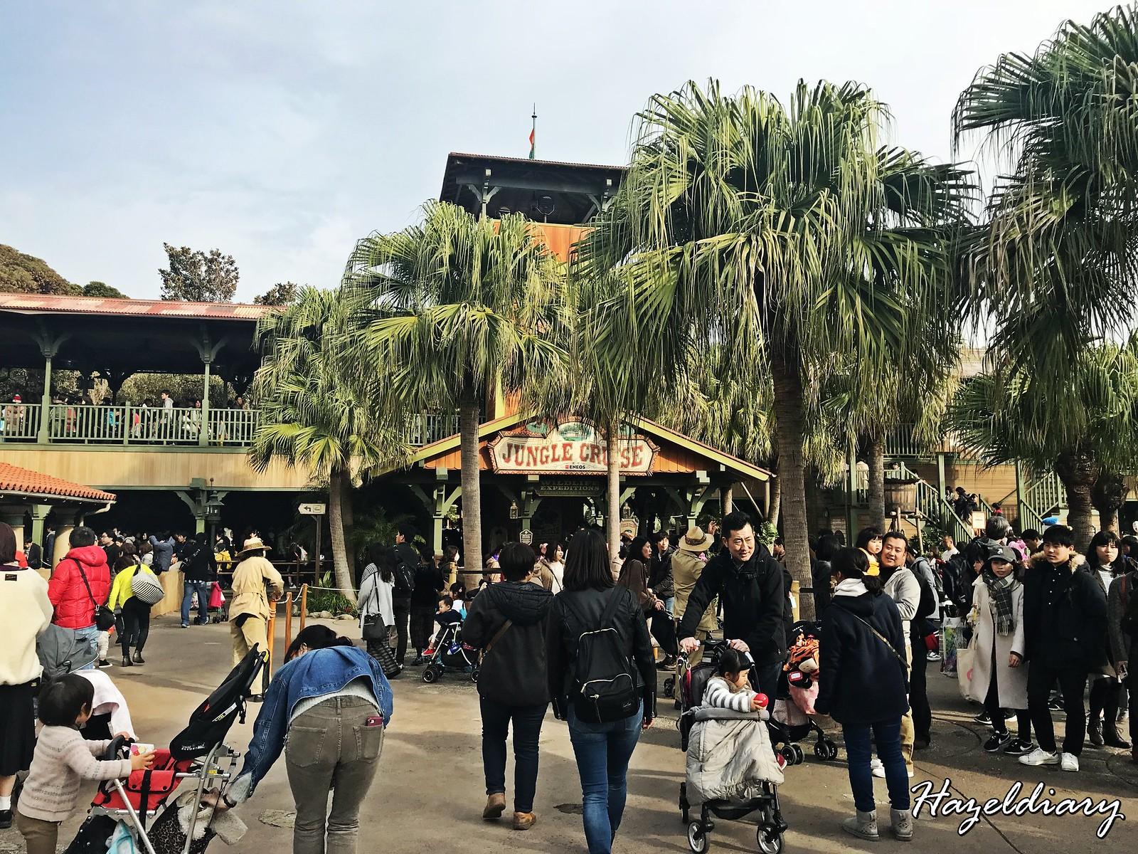 Tokyo Disneyland Japan-6