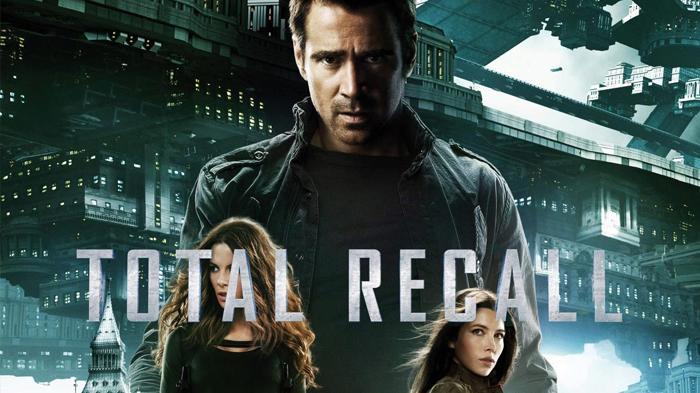 Filem Total Recall