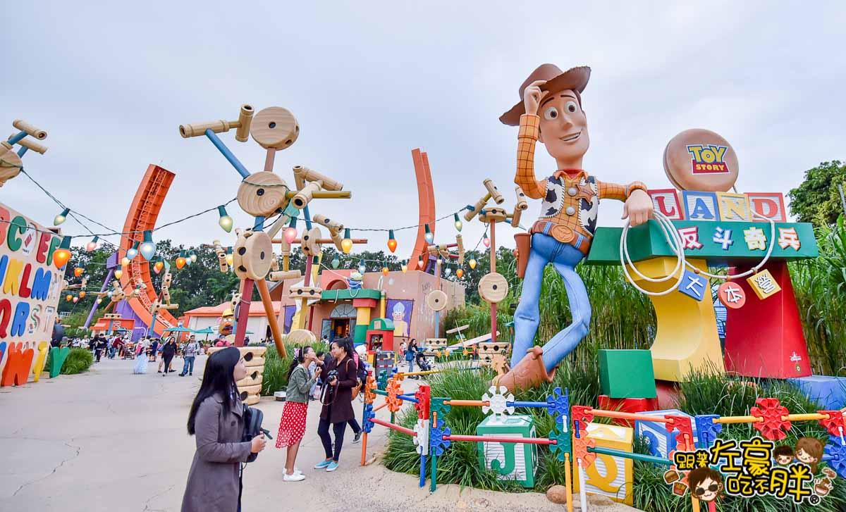 2019香港迪士尼樂園(聖誕節特別活動)-161