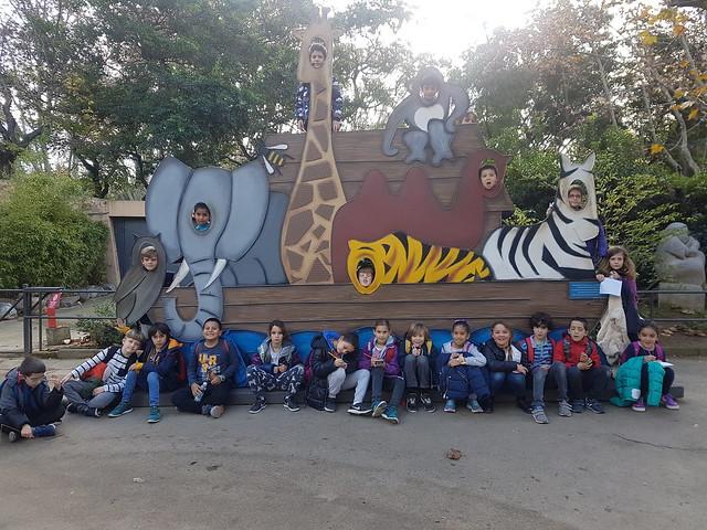 [2018-12-04] 3r Visita Zoo