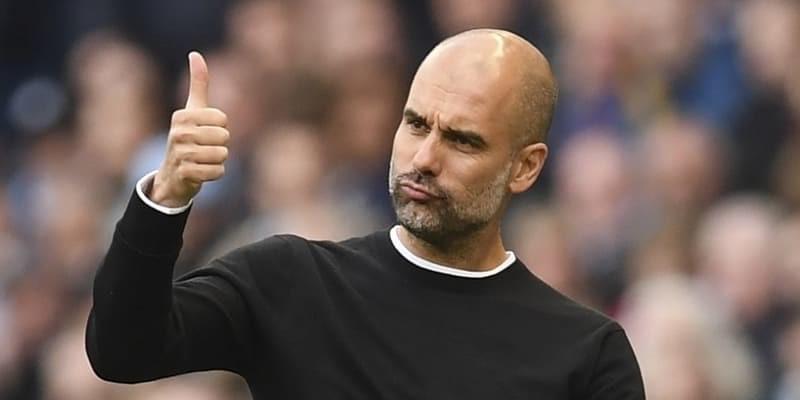 Klopp memuji Guardiola sebagai pelatih terbaik di dunia