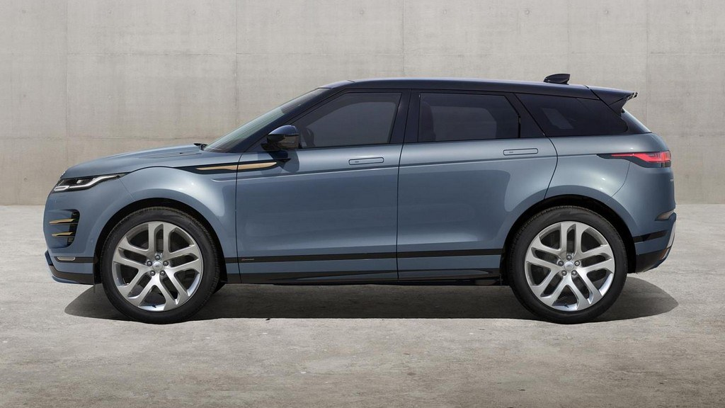 Range Rover Evoque II 8am#