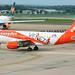 OE-LKF | Airbus A319-111 | easyJet Europe (special
