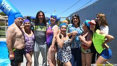 Lanzamiento Programa Actividades Acuaticas 2019