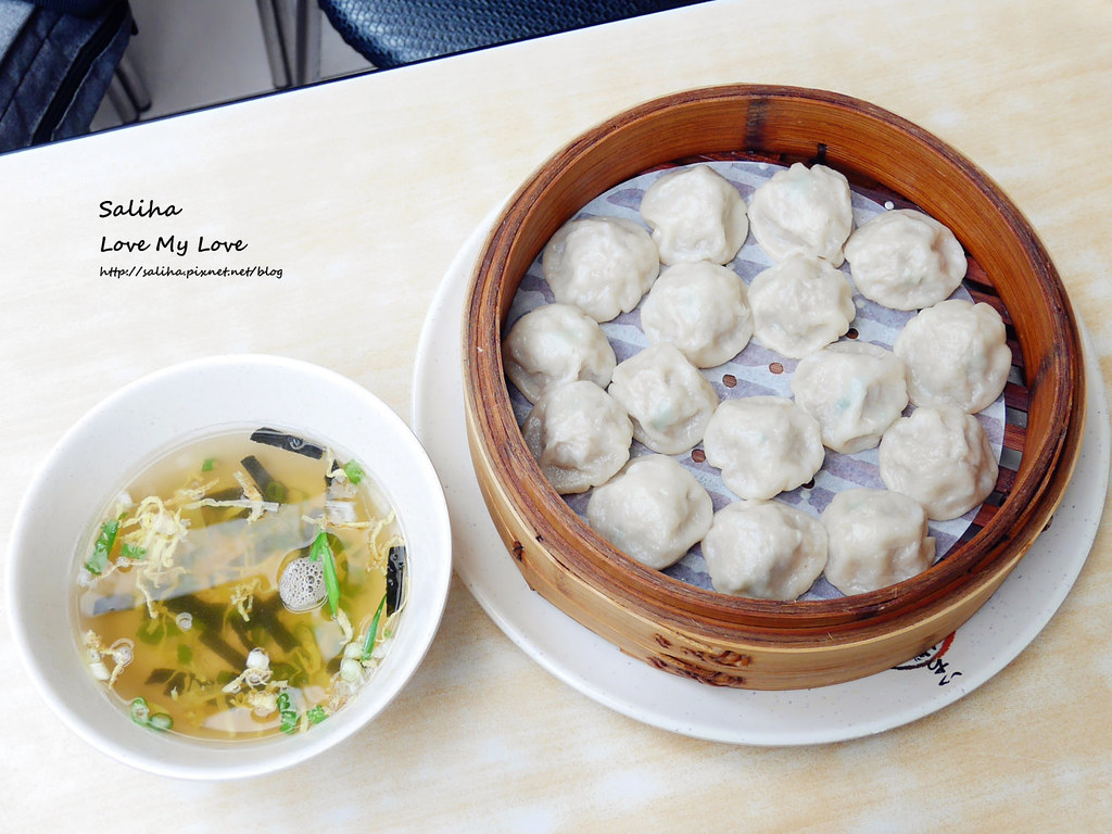 台北東門站永康街好吃小籠包湯包餐廳美食推薦金雞園 (18)