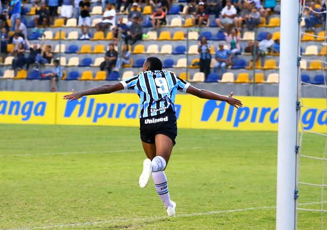 Copa Ipiranga Sub-20 - Grêmio x Peñarol