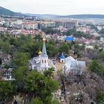 Аэрофотосъемка  Свято-Преображенский храм