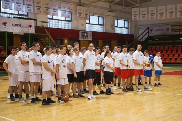 Athlészisz - MSOSZ Kosárlabda Bajnokság