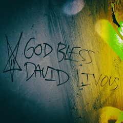 David Livous