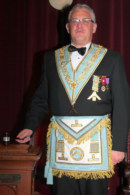 2018 12 12 The Barton Lodge Installation