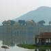 2018-10-26 0698 Indien, Jaipur, Jal Mahal Palast