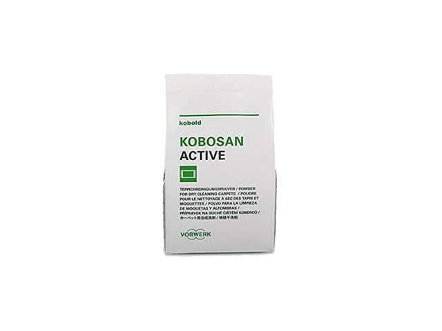 Kobosan Active buste 500 gr. Vorwerk Folletto