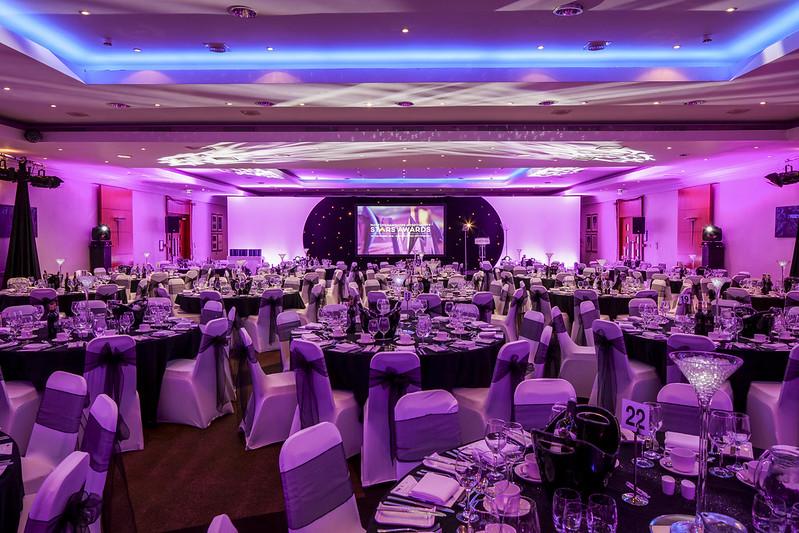 Nottinghamshire Hospitality STARS Awards 2018