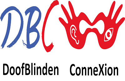 Logo: Doofblinden Connexion
