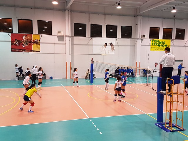 Tecnova Volley Gioia_2019-01-05_1