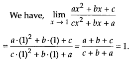 NCERT Solutions for Class 11 Maths Chapter 13 Limits and Derivatives 23