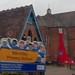 Stirchley Primary School - Armistice 100 poppy tribute